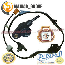 ABS Wheel Speed Sensor 57450S84A52 Front Right for Honda Accord Acura CL TL