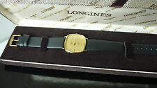 Longines Classic Men's Watch with original box EXCELLENT