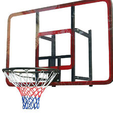Universal Indoor Outdoor Sport Replacement Basketball Hoop Goal Rim Net Nylon