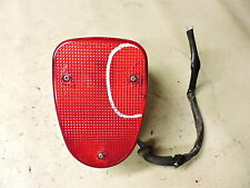 00 Yamaha XV1600 AL XV 1600 Road Star taillight tail light
