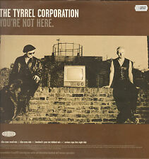 TYRREL CORPORATION - You're Not Here - Cooltempo