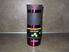 Contigo SnapSeal Byron Vacuum Insulated Travel Mug 20oz (Vivacious)