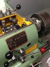 """Colchester Lathe Headstock Bearing NITRILE Gasket Student Master 6"""" Round Head"""