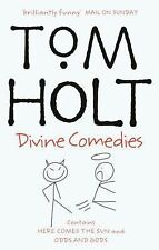 Divine Comedies: Contains Here Comes the Sun and Odds and Gods