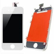 LCD Touch Screen Display Digitizer Glass Lens Assembly Replacement For iPhone 4S