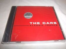 CARS-CLASSIC TRACKS (JUST WHAT I NEEDED/DRIVE/ETC.-RHINO R2-516738 NEW SEALED CD