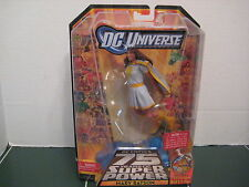 DC Universe Mary Batson Figure Wave 12 Darkseid Series Variant Collector Button