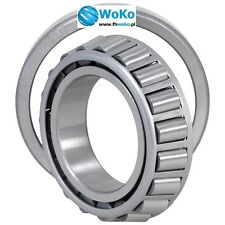 Tapered roller bearing 32010A,32010 QL dimension 50x80x20 free fast shipping
