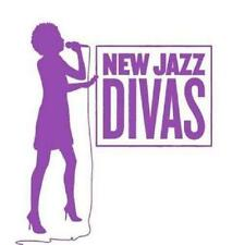 New jazz Divas = amies/suza/nekta/tok/Nostalgia/scott... = 2cd = groovesdeluxe!