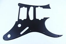 Matte Black Pickguard fits Ibanez (tm) GMC Jem RG FP DNA MC