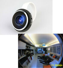 Universal 235 Clip Fisheye Lens Camera For iPhone6 6 Plus 5s HTC SAMSUNG S5 Note