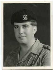 DVD SCANS BRITISH SOLDIERS PHOTO ALBUM 15th 19th KINGS HUSSARS  MALAYA 1954