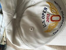 U.S. US Open golf 2012 The Olympic Club  baseball hat NEW