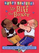 Mr. Biff the Boxer by Allan Ahlberg (Paperback, 1980)