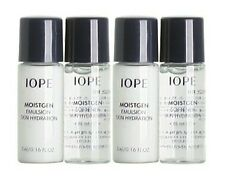 IOPE Moistgen Emulsion and Softener Sample Kit