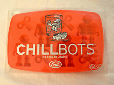 CHILLBOTS Ice Tray by Fred & Friends