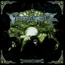 FINNTROLL - Visor Om Slutet (CD 2003) Spikefarm Records (UK)