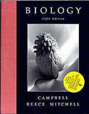 Biology: Student Edition in Hardback by L.G. Mitchell, N. A. Campbell, J. B....
