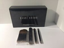 NIB Bobbi Brown Desert Twilight Mini Brush Set Limited Edition