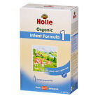 Holle Organic baby infant Formula stage 1 (0 to 6 months - 14 ounces)