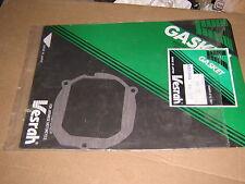 Yamaha YZ80 1987 1988 1989 1991 Crankcase Gasket 22W-15451-01-00 NOS OEM