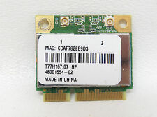 Acer Aspire 5552 Series Atheros AR5B97 Wireless Module PCI  T77H167.07 TESTED