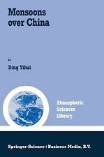 Monsoons over China (Atmospheric and Oceanographic Sciences Library)