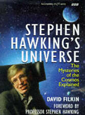 Stephen Hawking's Universe - The Cosmos Explained by David Filkin
