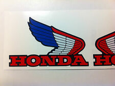 Honda ATC Wings Decals 1985 ATC350X  350X ATC 70