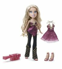 Bratz Cloe Passion 4 Fashion Doll Factory Sealed! 2 Outfits