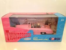 Corgi CC00604 Thunderbirds Lady Penelopes Fab 1 with Parker New In stock