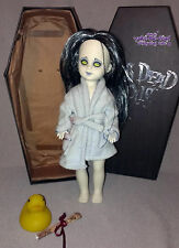 LDD living dead doll series 17 * UNWILLING DONOR *