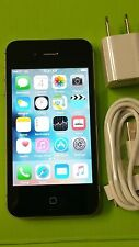 Unlocked Apple iPhone 4s - 8GB - Black (Verizon), AT&T, Straight Talk, Page Plus
