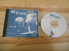 CD Jazz Gil Evans Orchestra - Live At Umbria Jazz Vol. II (5 Song) EGEA REC