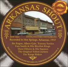 Arkansas Shout-1937 CD NEW