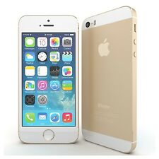Apple iPhone 5S - 32 GB - Gold - Factory Unlocked Smartphone (Imported)