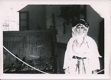 PARIS 1937  - Femme Tunisie Maroc Algérie Exposition Universelle - P 1109