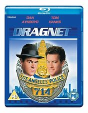 Dragnet - Blu ray NEW & SEALED - Dan Aykroyd,  Tom Hanks