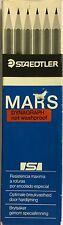 Staedtler Mars Dynograph 100 50  N5 (7H) Pencils For Writing on Film (1dz.)
