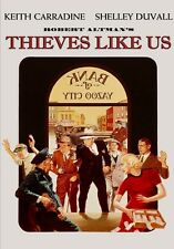 Thieves Like Us (2014, DVD NIEUW)