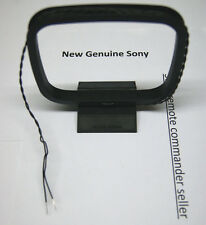 New SONY AM LOOP Antenna For MHC-WZ8D HCD-WZ8D STR-DA1000ES STR-DB790 CMT-EX1