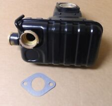 New 1961 - 1964 Ford, Galaxie, Thunderbird Upper Radiator Surge Expansion Tank