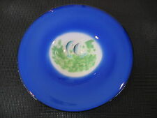 Murano Leaping Dolphins Charger Plate