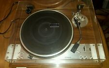 Pioneer PL-530 2-Speed Fully-Automatic Direct-Drive Turntable