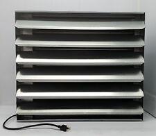200k BTU Hot water hanging heater,  NO WIRING NEEDED!