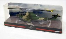 Corgi 1:48 Diecast Helicopter Legends US Army AH-1G Cobra MIB AA51209 2006