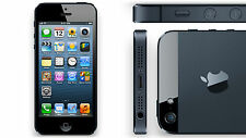 Apple iPhone 5s - 32GB - black (Unlocked) Smartphone Sealpack