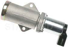 Standard Motor Products AC33 IDLE AIR CONTROL VALVE - STANDARD