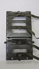 Vietnam Era US Metal Radio Packboard for Lightweight Rucksack Frame PRC 25 77
