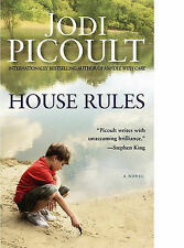 House Rules by Jodi Picoult (Paperback / softback, 2010)